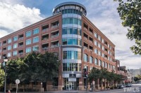 Gorgeous Downtown Raleigh Condo available in June