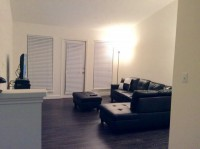 Some Utilities Included in This Updated 1BR/1BA Apartment!  Minutes to 66, GMU, and DC!