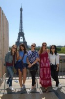 Paris Internship Program