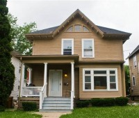 WALK TO U OF M CAMPUS! HOUSE FOR SUMMER SUBLET!