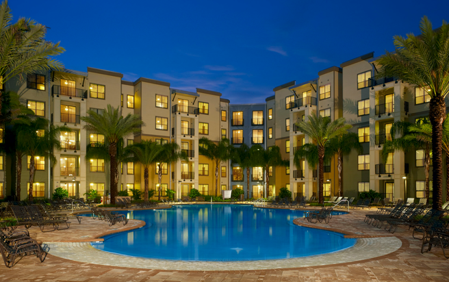 Sterling Village Luxury Apartments