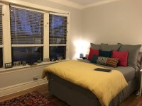 Spacious Sublet in Logan Square (Utilities Included)