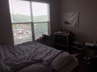 1 Bedroom Sublet from June to August