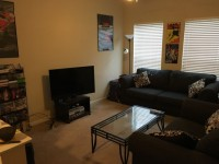 1/1 BR available in 3/3 BR Town Home