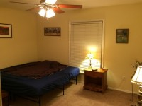 Summer Room Available Near Downtown Raleigh and NCSU