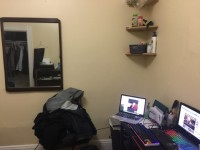 Room Available for a Subletter (May-Sep)- Near MBTA and Harvard Campus