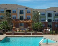 1 bedroom in a 2 bedroom For sublease student housing, The flats at mallard creek