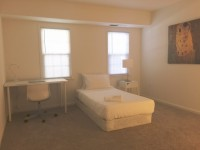 Fully Furnished Share and Private Rooms