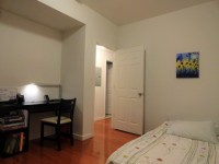 Furnished 1 BR+Utilities $700 Summer Sublet