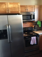 Summer Sublease - May 1 to July 31st