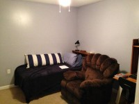 1 Room available (4BD/4BA)