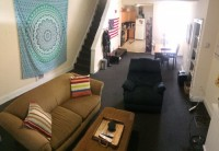 Furnished Summer Sublet May-August
