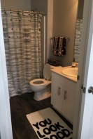 Campus Edge Sublet from May 15-June 15
