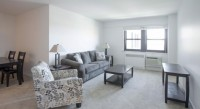 Bright 1 Bedroom Apartment in CWE