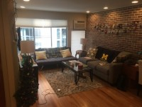 1 BR APT KERRYTOWN, Next to Necto and Skeeps