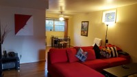 Looking for roomate- 2 bedroom, 1.5 bathroom duplex with pool