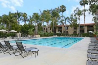 FURNISHED STUDENT APARTMENTS NEAR UCI / IVC and OCC STUDENTS