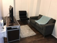 Furnished 1 Bedroom Sublet Available!! Discounted Rent!