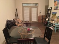 Move-in Ready Apt for Sublease