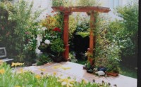 Outer Sunset Garden Apartment