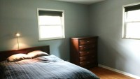 Room for $450 per month ($850 for 2 rooms) (utilities are included)
