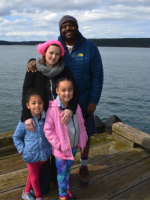 Part-time Nanny Needed For 2 Children In Seattle (Magnolia)
