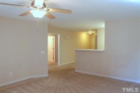 3 BR, 2BA Condo at Trailwood Heights. NCSU/Centennial Campus