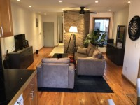 3BR Sublet Through End of August, Massive Greenwich Village/SoHo 3 BR/2 BA Apartment With Washer Dryer