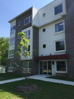 Sublet - Luxury fully furnished 1 bedroom smart home at Granite Student Living (East - iMansion)