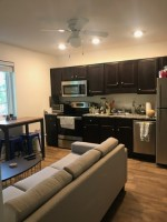 FURNISHED SUBLET NEAR MUSC & CofC