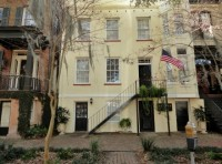 2BR on Jones across from SCAD Security & 1BR Beautifully FURNISHED CONDO on Abercorn and Oglethorpe