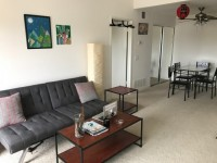 1500$ OFF 1st MONTH RENT. Spacious, revamped 1BR in UTC