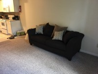 Partially furnished Jan 1 - May 15 Sublease