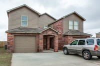 New Construction Upscale Duplexes Near TWU & UNT - Only $517/mo per roommate!