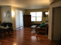Luxury Midtown Sacramento Apartment Available for Rent