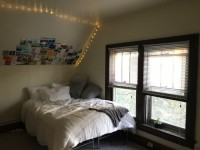 1 BR in a 5BR Unit for Sublease on East U - Close to Central Campus!