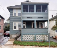 Tufts: Chetwynd Rd - 7BDs / $6300