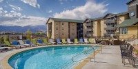 1br sublet at The Lodges near uccs. 1st month rent free! Furnished