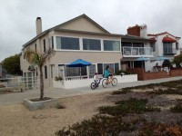 Beach Front 3/4 bdrm 2ba for winter rental