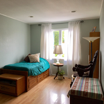 Room to Rent for Female College Student