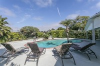 Rental Available in November! Private Backyard Oasis with Pool