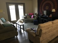 Crawford Mills (reduced rent) awesome female roommates!
