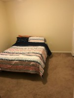 Room Available in a 3 Bedroom Apartment