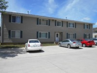 Now Leasing! 2 Bed, 1 Bath Apartments