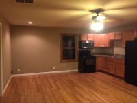 Nice 1 bedroom apartment new Haynie's Corner