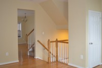Newer Townhome for only $2350!!! 4br 3.5BA  Townhome in Camden Crossing, Downtown Baltimore! Mins to JHU/UMB/MARC Train