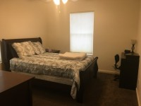 2 Rooms for Rent ~ $400 each monthly