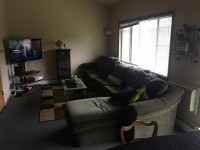 Oshkosh 1-3 BR Sublet (May-August)