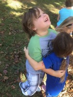 Help w 7 yo Twins - One Has Autism