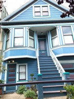 2 BR apartment-Bernal Heights